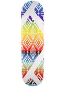 Real Brockel Diamondback LG Full Shape Deck 8.38x32.56