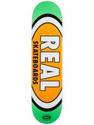 Real Team Edition Oval 3 SM Deck 7.81 x 31.75