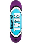 Real Team Edition Oval 3 XL Deck 8.75 x 32.75