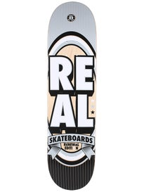 Real Renewal Stacked LG Deck 8.06 x 32