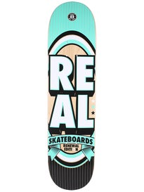 Real Renewal Stacked MD Deck 7.75 x 31.4