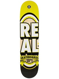 Real Renewal Stacked SM Deck 7.56 x 31.38