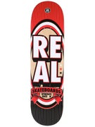 Real Renewal Stacked XL Deck 8.25 x 32