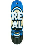 Real Renewal Stacked XXL Deck 8.5 x 32.18