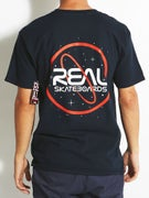 Real Space Cadet T-Shirt