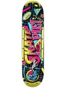 Real Skate For Pie MD Deck 8.06 x 32