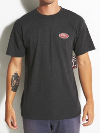 Real Stock Oval T-Shirt