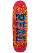 Real Guerrero Hot Butterknife Deck 9.3 x 33