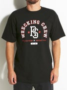 Real Wrecking Crew Arch T-Shirt