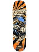 Real Wrecking Crew Kamikaze 2 Deck 8.5 x 32.4