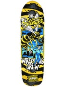 Real Wrecking Crew Stinger 2 Deck 8.8 x 32.5