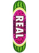 Real Watermelon Pink Dyed MD Deck 7.9 x 31.25