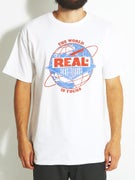 Real World Tour T-Shirt
