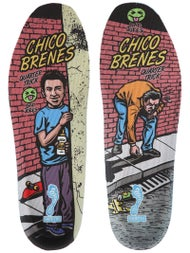 Remind Insoles Destin Pro Series  Chico Brenes