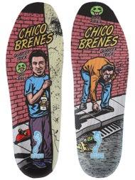 Remind Insoles Destin Pro Series  Chico Brenes