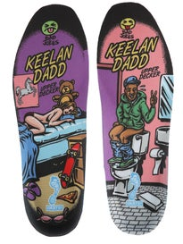Remind Insoles Destin Pro Series  Keelan Dadd