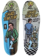 Remind Insoles Destin Pro Series  Chad Tim Tim
