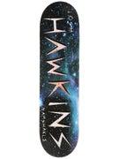 Ramshakle Hawkins Cosmic Deck  8.375 x 32