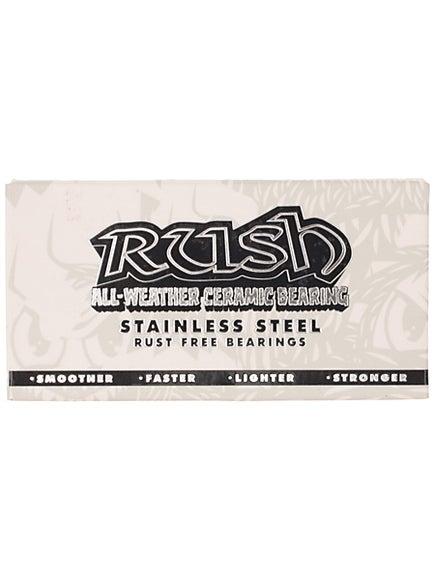 Rush All Weather Ceramic Bearings