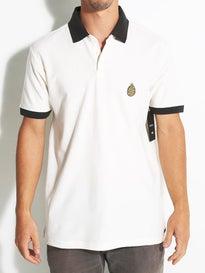 RVCA Harmony Tropics Polo Shirt