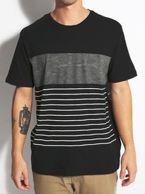 RVCA Static Stripe Knit Shirt