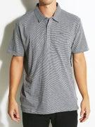 RVCA Sure Thing Feeder Polo Shirt