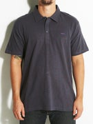 RVCA Sure Thing Feeder Polo Shirt