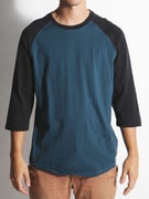 RVCA Westerly Custom Raglan