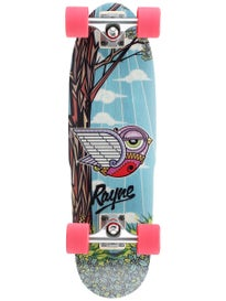 Rayne Amazon Bird Graphic Mini Complete  7.65 x 26