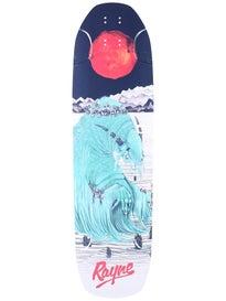 Rayne Brightside V2 Deck  9.25 x 34