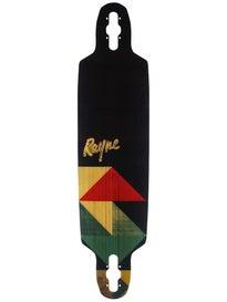 Rayne Flight V2 Longboard Deck  9.25 x 38.5
