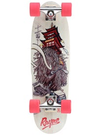 Rayne Mammoth Graphic Mini Complete  7.65 x 26
