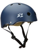 S-One Lifer CPSC Helmet  Navy Matte