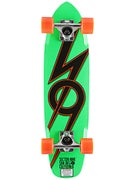 Sector 9 The 83 Green Complete  7.25 x 27.75