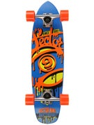 Sector 9 The 95 Blue Complete  7.25 x 27.75