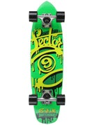 Sector 9 The 95 Green Complete  7.25 x 27.75