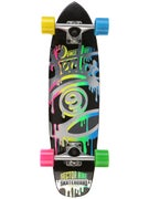 Sector 9 The 95 Black Complete  7.25 x 27.75