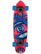 Sector 9 The 95 Pink Complete  7.25 x 27.75