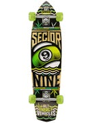 Sector 9 A.E.V. Bamboo Complete  9.0 x 35.5