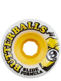 Sector 9 Butterballs 65mm Wheels
