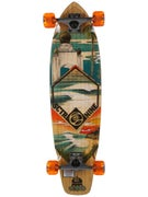 Sector 9 Swamis Bamboo Complete  8.75 x 34