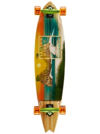 Sector 9 Fernando Bamboo Complete  9.375 x 39.5