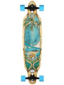 Sector 9 Lookout Bamboo Complete  9.625 x 41.125