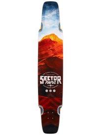 Sector 9 Lockstep Deck  9.25 x 48.25