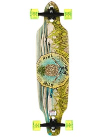 Sector 9 Mini Lookout Bamboo Complete  9.25 x 37.5