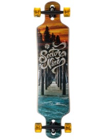 Sector 9 Meridian Classix Series Complete  9.75 x 40