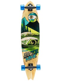 Sector 9 Offshore Complete  9.375 x 39.5