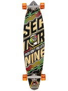 Sector 9 Rhythm Bamboo Complete  9.25 x 38.5