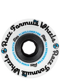 Sector 9 Race Formula 71mm Wheels