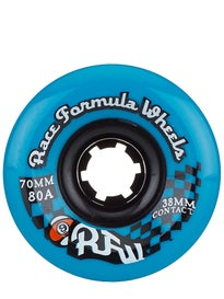 Sector 9 Race Formula Centerset 70mm Wheels